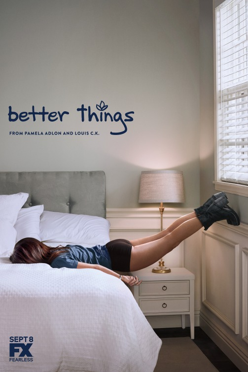better things theme